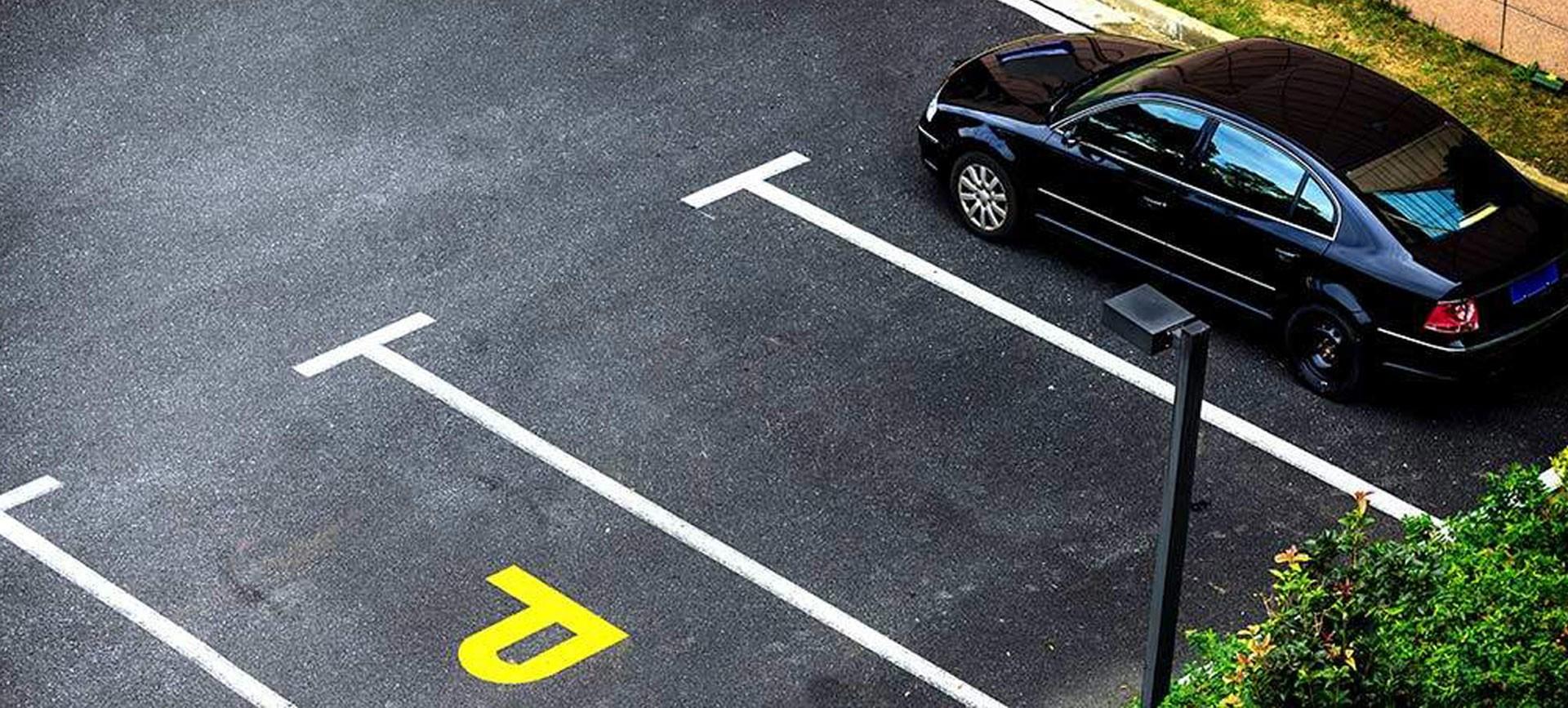 Parkiranje iznajmljenog vozila u Beogradu
