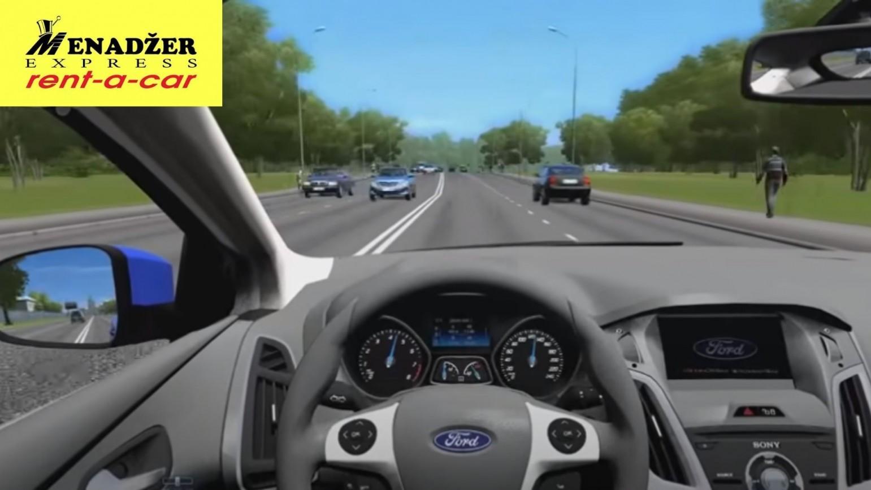 10 saveta kojih se treba pridržavati u vožnji iznajmljenog automobila