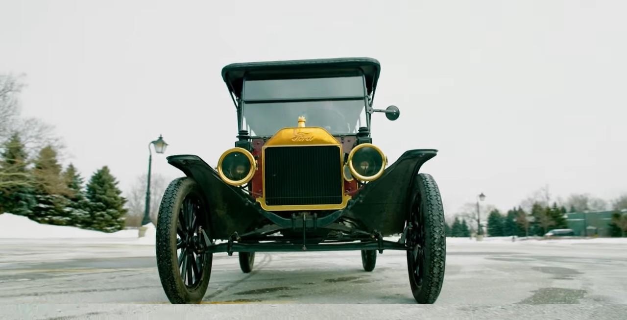 Istorija iznajmljivanja automobila – da li se do danas nešto promenilo?