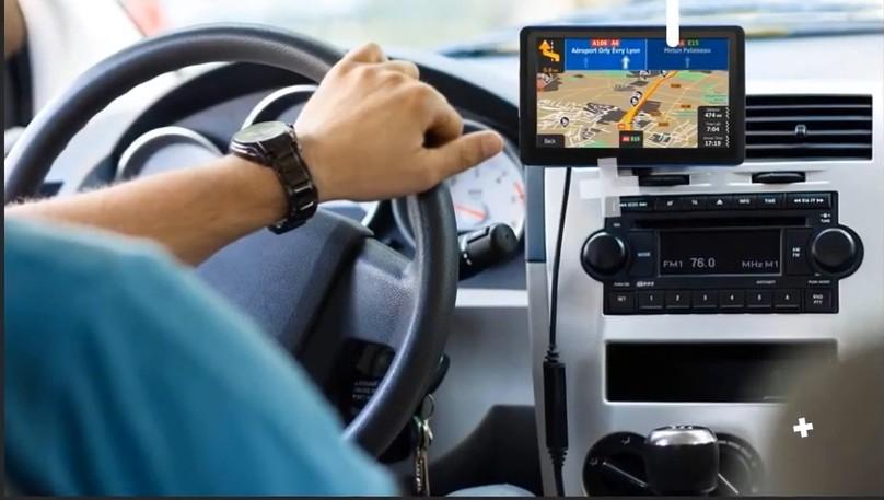 ZA i PROTIV GPS navigacije