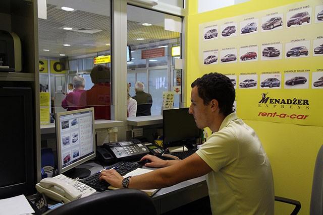 5 osnovnih principa za uspešno poslovanje jedne rent a car agencije