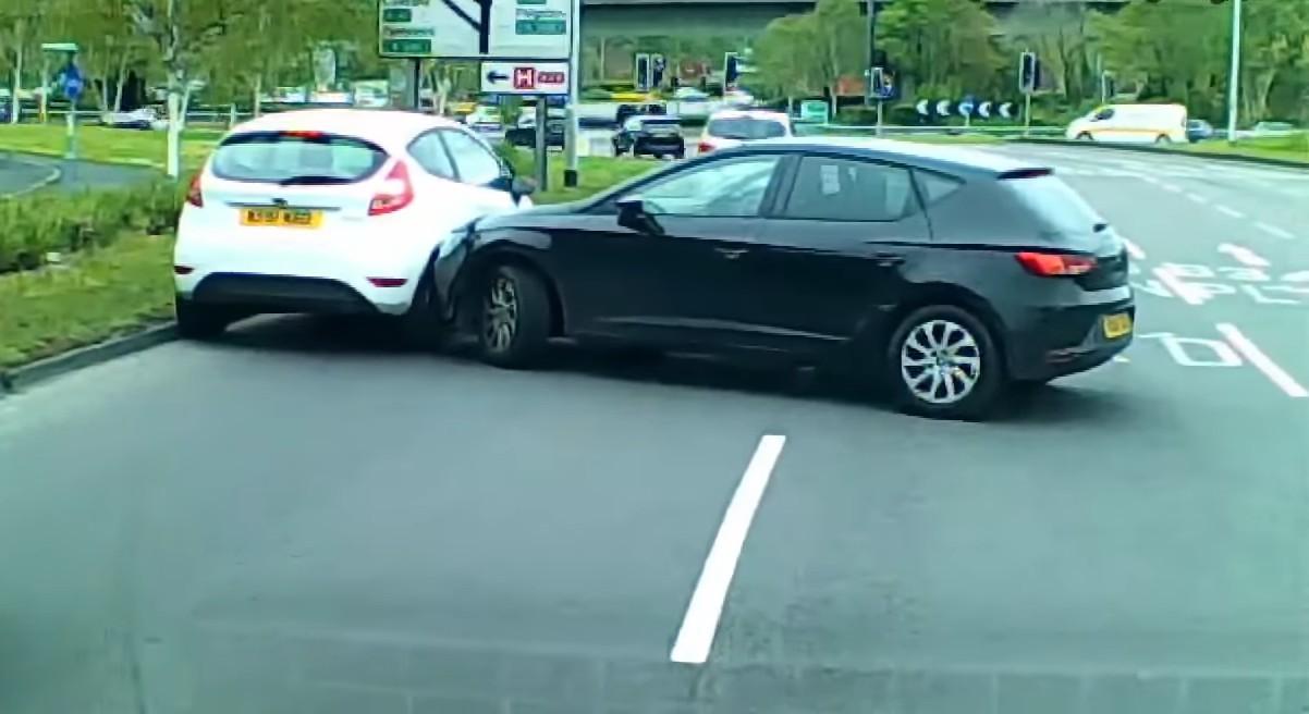 Kakvih se vozača treba čuvati dok vozite iznajmljeni automobil