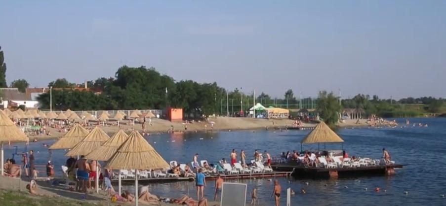 Sa našim vozilima do najlepših plaža u Srbiji