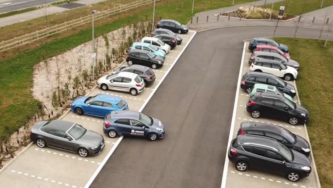 Prednosti ugradnje parking senzora na vaš automobil