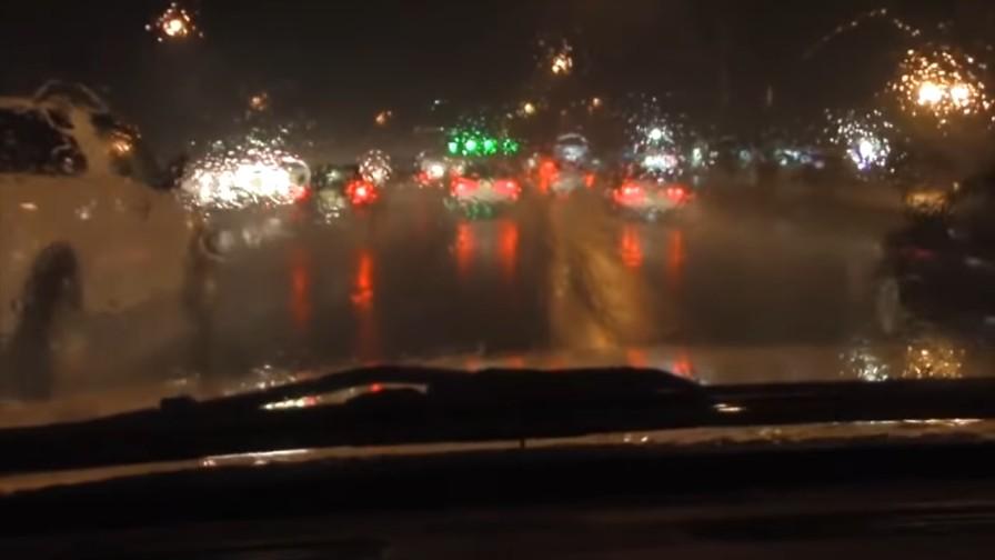 Sve što treba da znate o vožnji po kiši