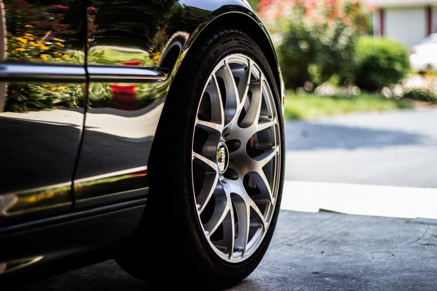 Zamena pneumatika - od 1. Novembra