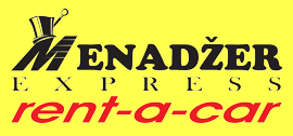 Rent a car menadzer