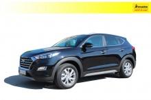 Hyundai Tucson 1.6 Automatic CRDI