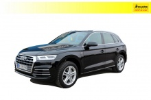 Audi Q5 Automatic 2.0 TD 2020