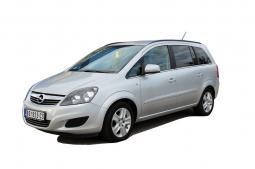 Opel Zafira A 5+2