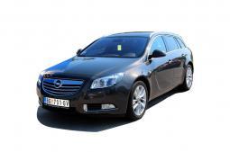 Opel Insignia SW AUT 2.0
