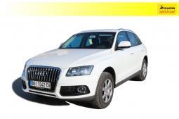 Audi Q5 Automatic 2.0 TD