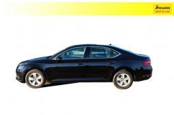 Nova Škoda Superb Aut 2.0 TDI