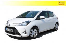 Toyota Yaris Automatik