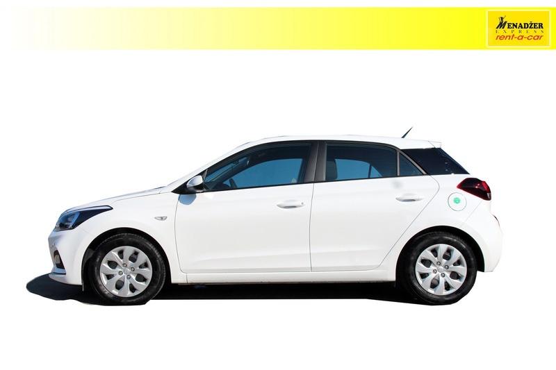 Hyundai i20 1.2 NOVI MODEL