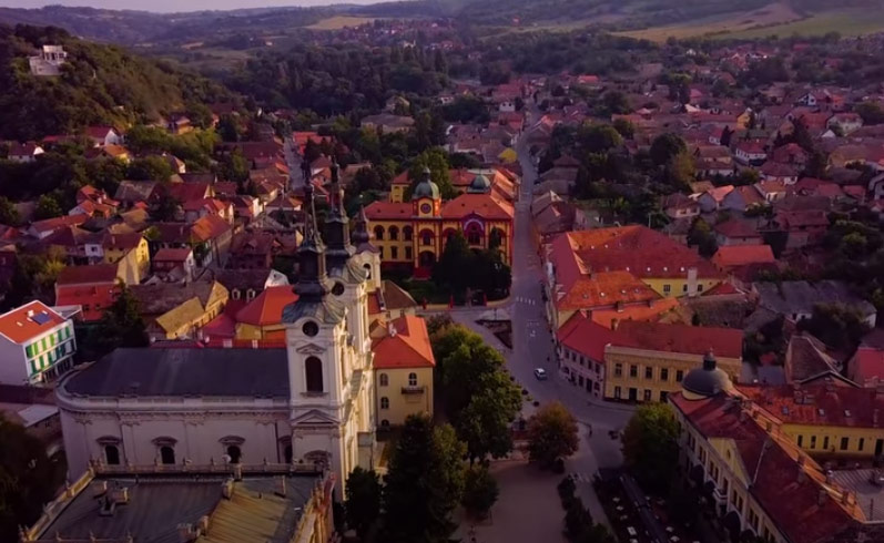 Sremski Karlovci
